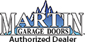 Authorized deal of Martin Door USA